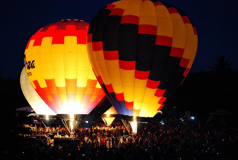 2013 - Balloons