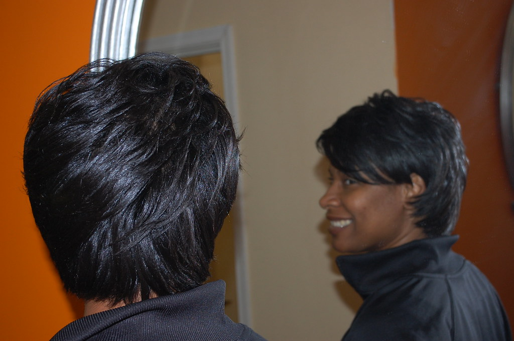 Beauty Salon Short Haircuts Images Haircuts For Men And Women