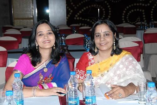 Rajsthani recipe shared by Rajshree & Pratibha