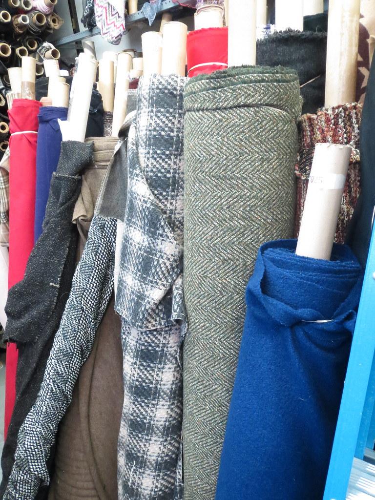 Wools-Metro Textiles