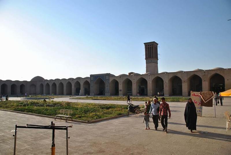 203 Plaza Central de Kerman (1)