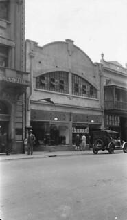Rundle Street, Adelaide, 1929