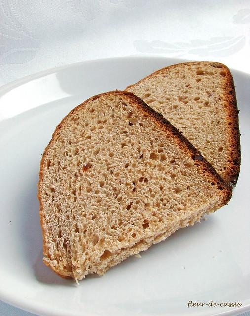 хлеб рождественский финский 3