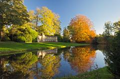 Water in English Gardens (3 of 33)   Stowe Landscape Gardens, Buckinghamshire, England
