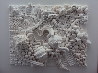 The White Clay Tangle
