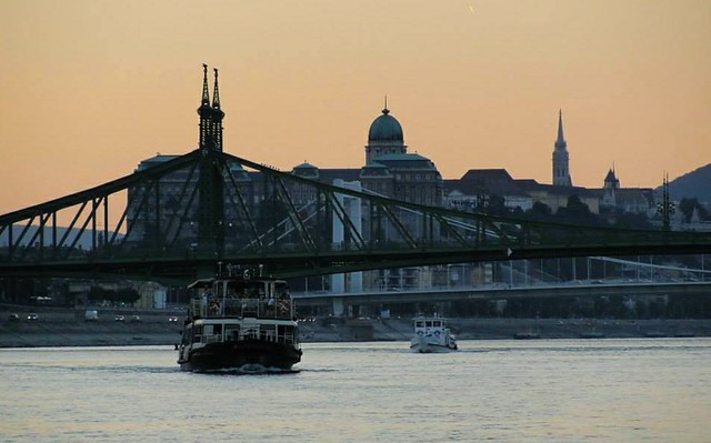 Budapeste 18