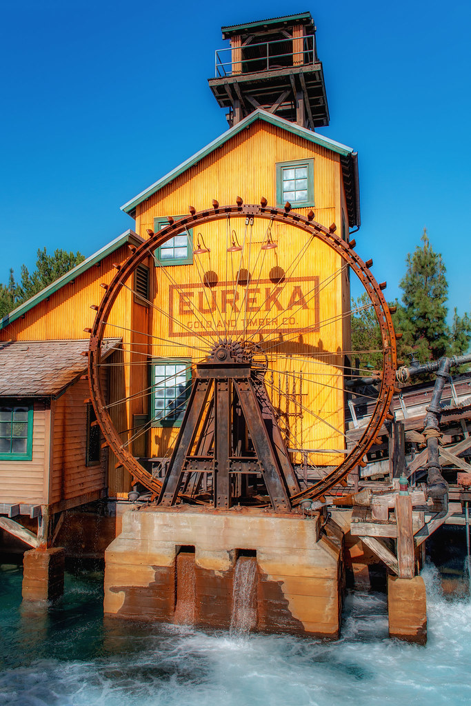 Eureka Gold & Timber Co.