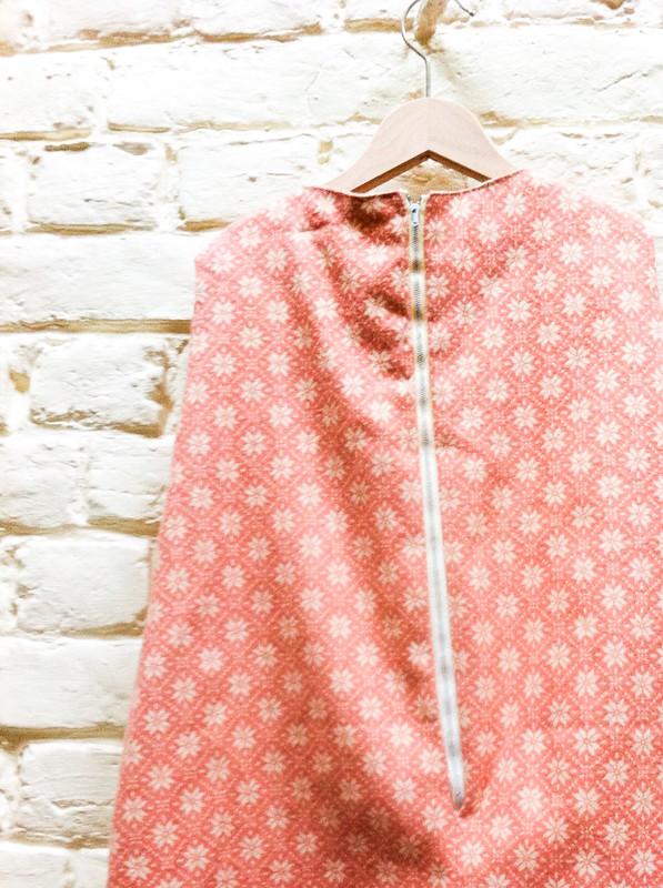 Dos robe chasuble par frikadel