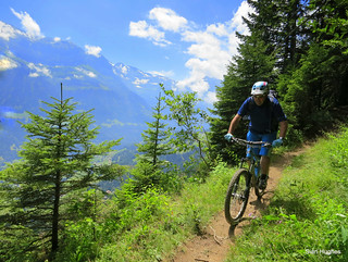 Morzine to Val d' Illiez (20)