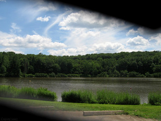 Hop Brook Lake, Naugatuck, CT