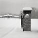Gate, Sauvie Island by austin granger