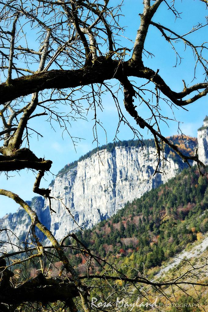 Felsberg, Graubünden Part IV