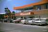Islander Hotel  near Clearwater Florida 1962 by colinfpickett