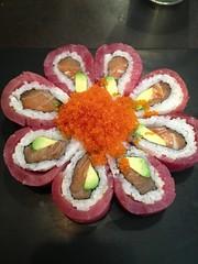 Sushi - Sakura Roll