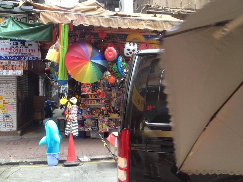 香港2012年4月26日その2