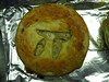 Not quite Beatrice's Chicken Pie