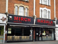 Picture of Mirch Masala, SW16 4BZ