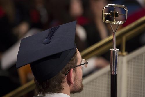 Usher January 2014 Graduation