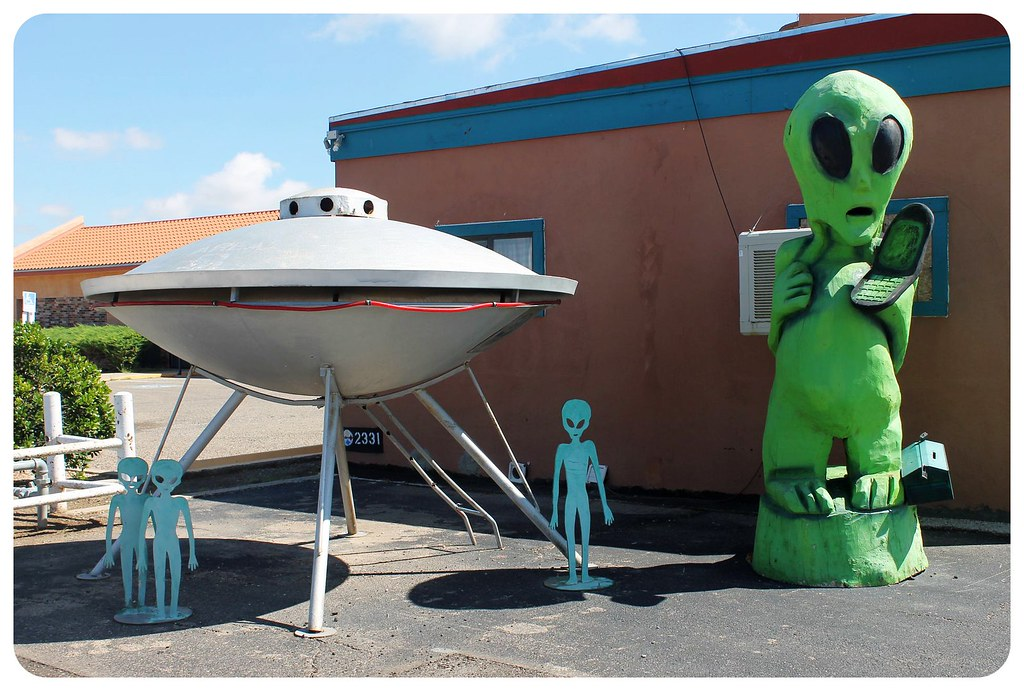 roswell new mexico aliens