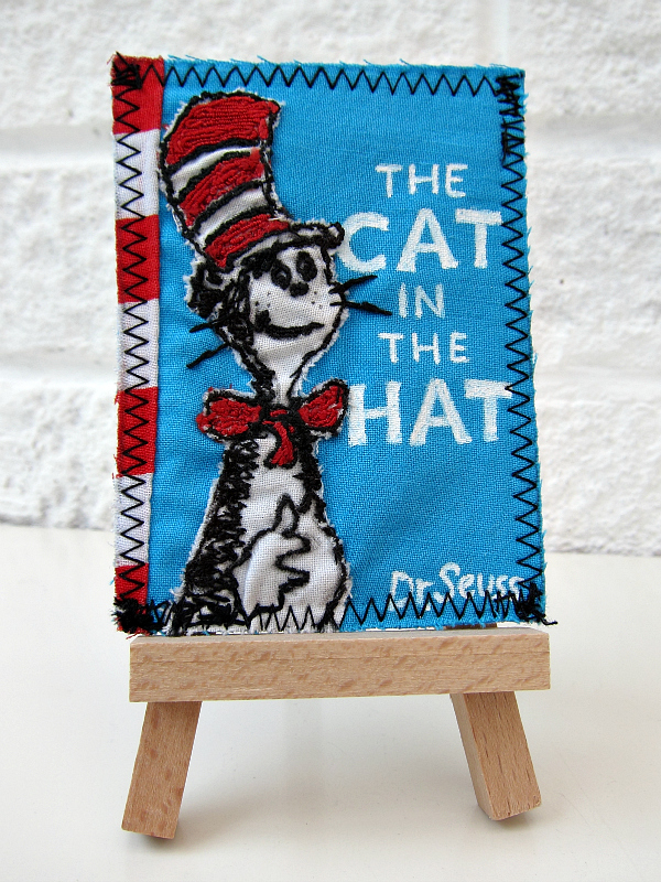 Cat in the Hat from Simi