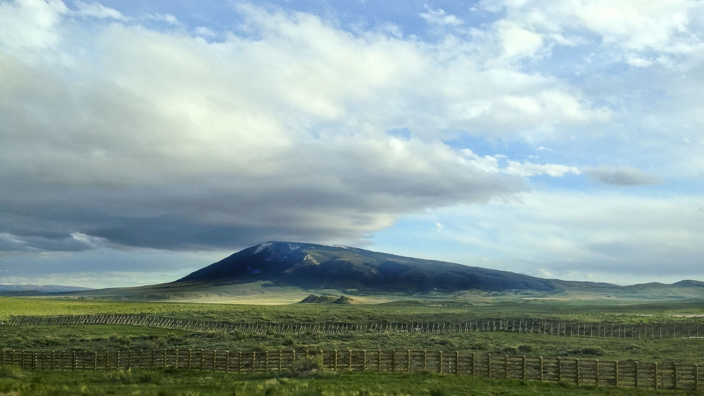 American Road Trip: Wyoming IV