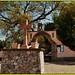 Capilla de la Candelaria,Santa Maria Cuautepec,Tultitlan,Estado de México