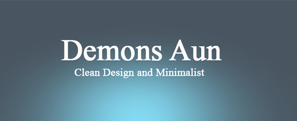 Demons-Design