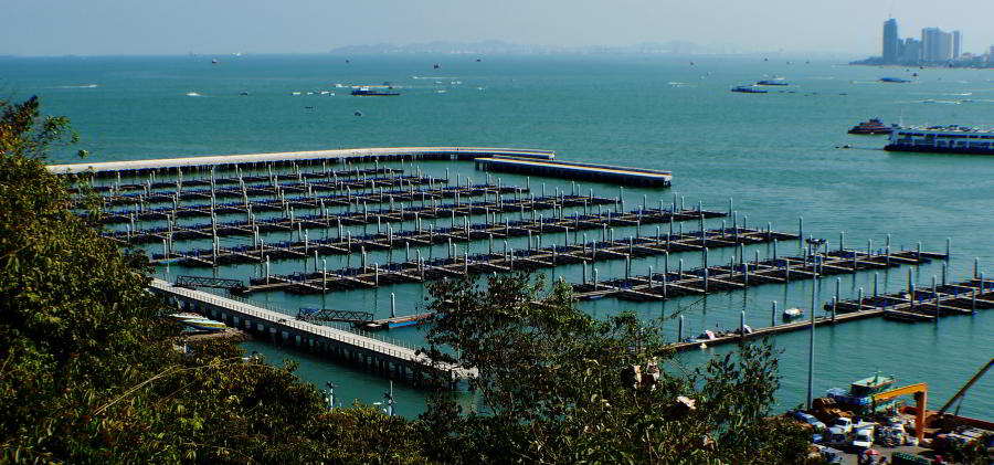 Pattaya Marina