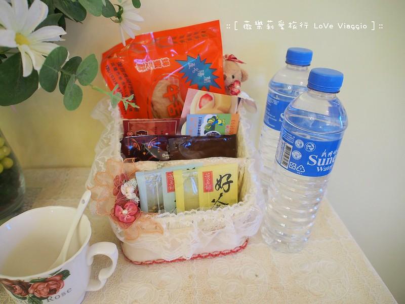【宜蘭 Yilan】兩天一夜小旅行 浪漫民宿聖荷緹渡假城堡 B&B @薇樂莉 ♥ Love Viaggio 微旅行