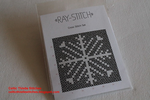 Raystitch HHHaoWS giveaway