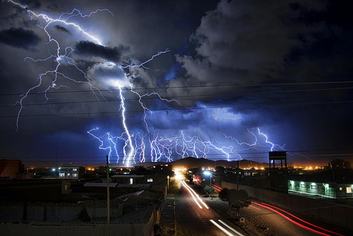 city urban clouds bolivia bolt thunderstorm lightning uyuni lightningstorm