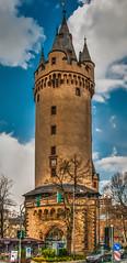 Eschenheimer Turm