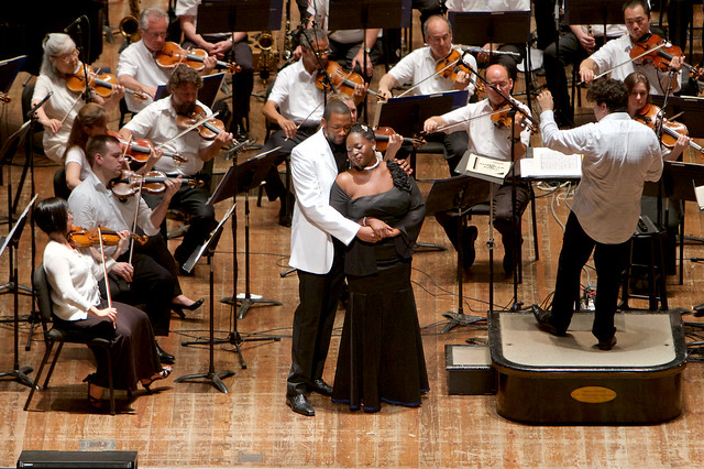A Night of Gershwin with The Philadelphia Orchestra