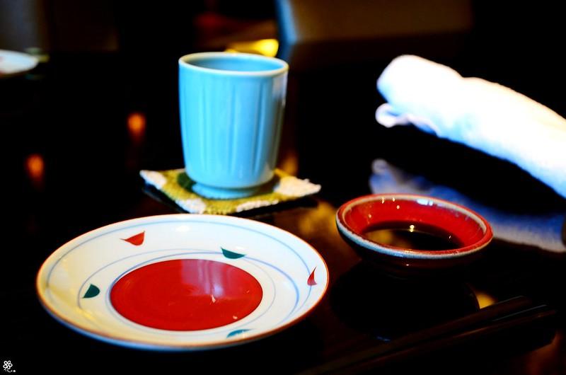心月懷石料理 (5)