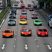 Mclaren, Lamborghini, Ferrari, Porsche, Nissan,  Hong Kong by Daryl Chapman Photography