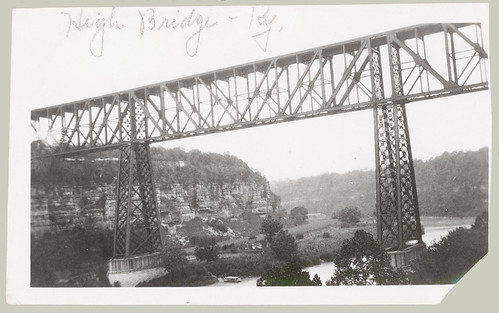 High Bridge - KY