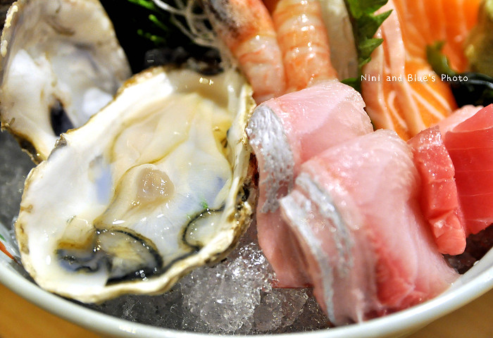 本壽司台中日本料理13