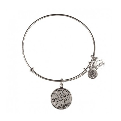 Alex & Ani Mom Bangle