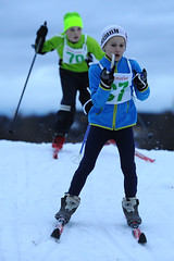 Pražský pohár v běhu na lyžích