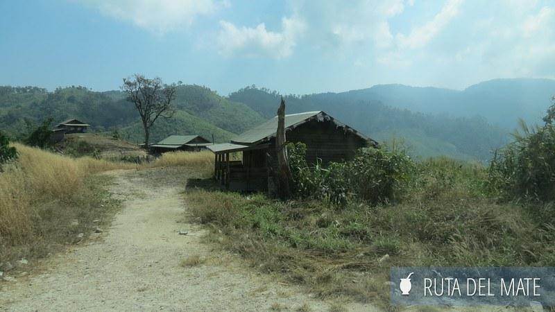 Cruce Frontera Tailandia Myanmar (1)