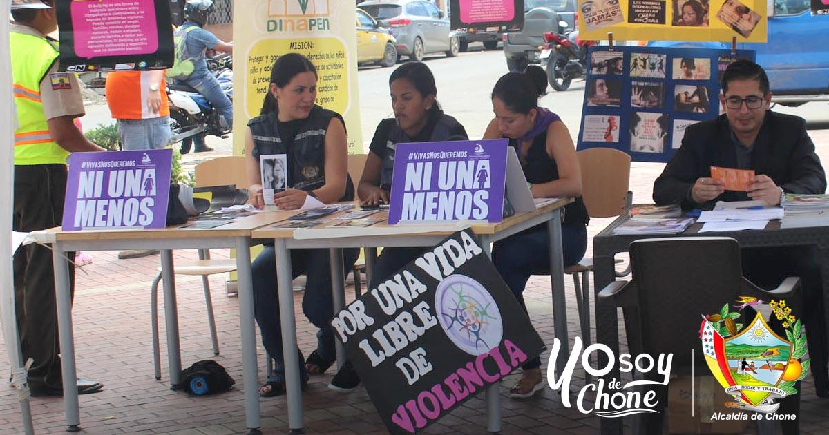 En su día internacional mujeres dicen No al femicidio