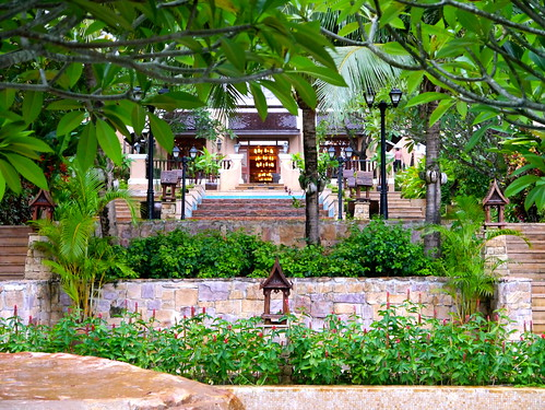 Amari Vogue Hotel Krabi
