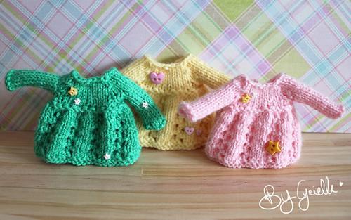 Cyrielle's Little Hands - Set d'hiver et pulls P2 UP! 8881057562_491a485221