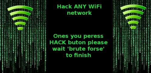 wifi hack security