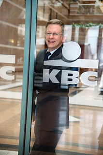 KBC Enjoys Change