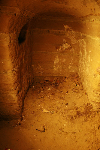 Grotta Ex Ambulatorio Poggio San Marcello