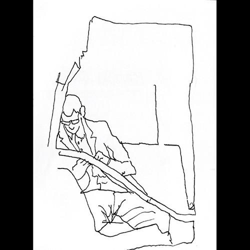 Caligrafia Urbana: metro #desenho #drawing #saopaulocity #saopaulosp by Dalton de Luca