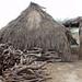Palm huts - Casa de palma entre San Mateo del Mar y Santa María del Mar, Distrito Tehuantepec, Región Istmo, Oaxaca, Mexico por Lon&Queta