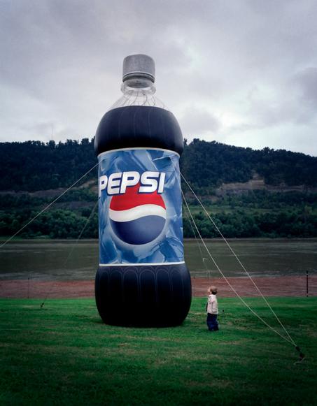 Susana Raab Pepsi