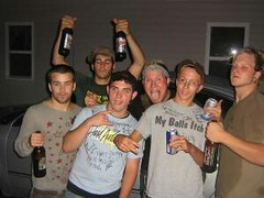 Old School with Wayne and the Port Deposit Crew